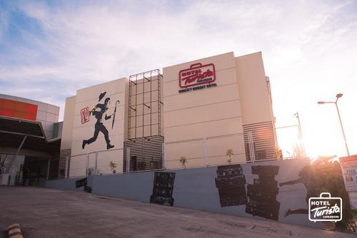 Hotel Turista Canlubang, Calamba City