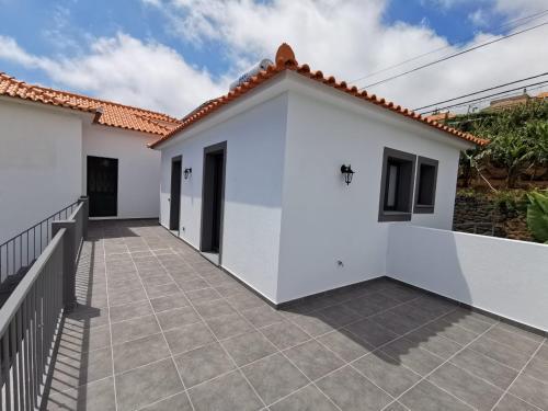 Lucas House, Ponta do Sol