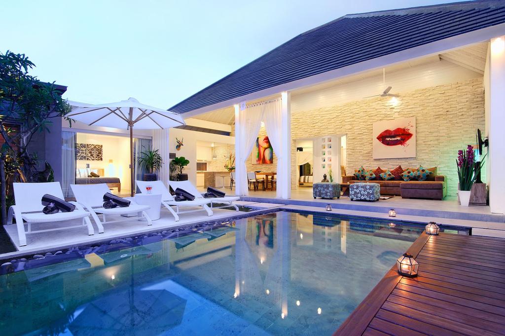 Villa Dheva, Badung