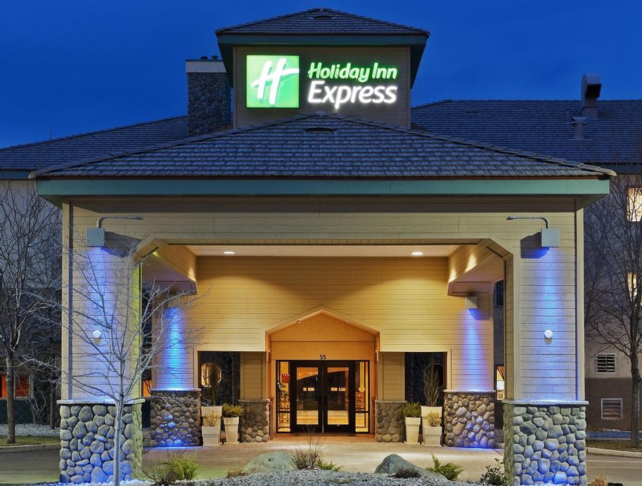 Holiday Inn Express Fallon, Churchill