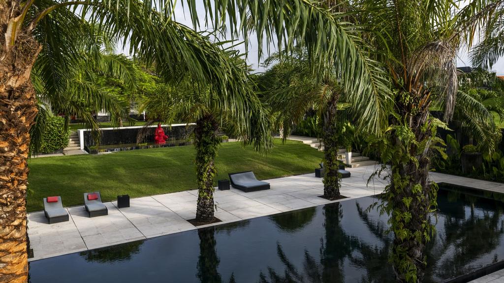 SuperNova Private Boutique Retreat Villa, Badung
