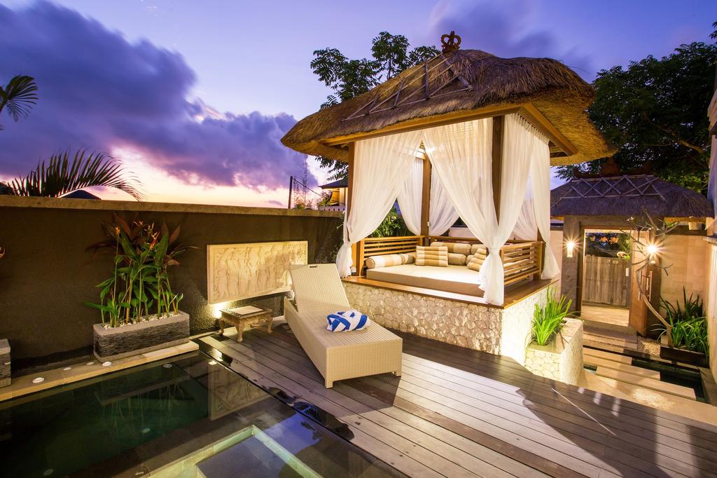 Villa DK - Bali, Badung