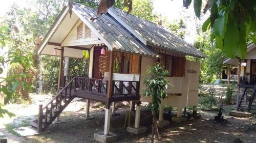 Baan suan kayoo2 บ้านสวนกาหยู2, Muang Ranong