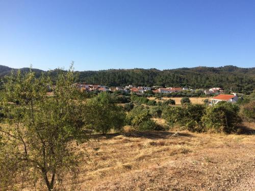 Cerro da Janela, Loulé