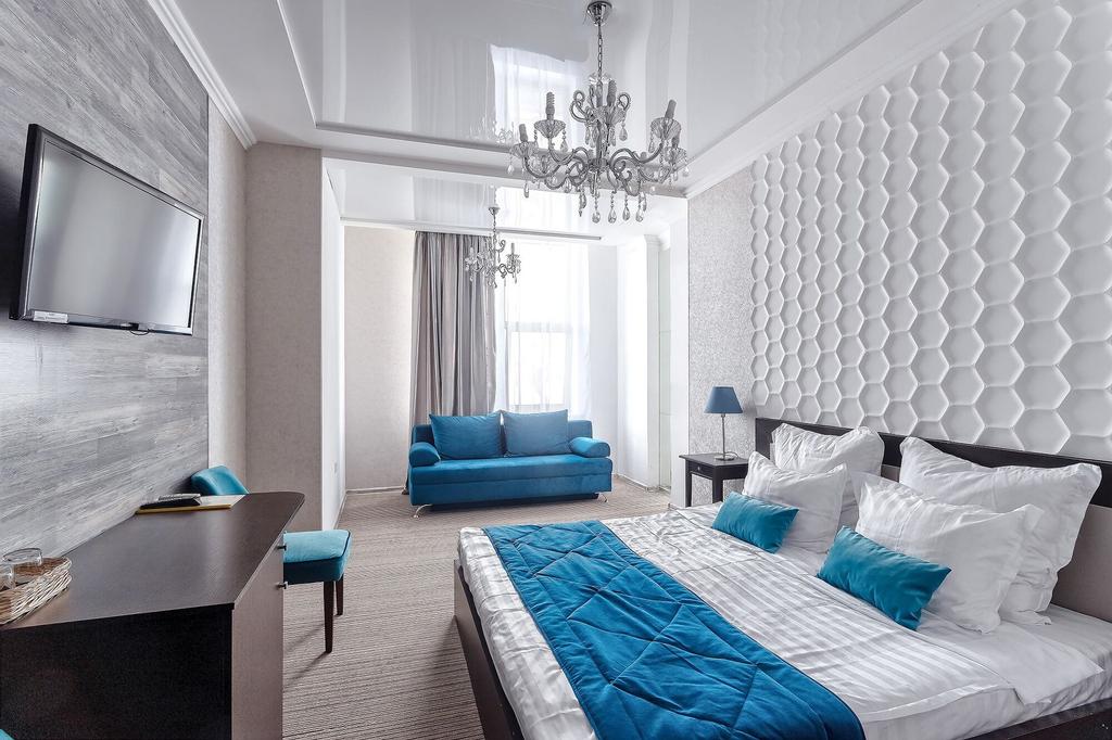 Hermes Hotel, Odes'ka