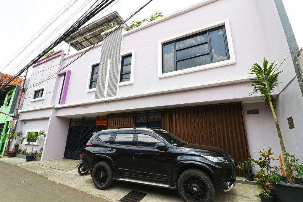 Wisma Surya  DJakarta, Bekasi