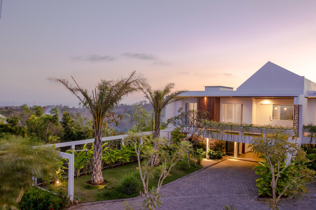 Hideaway Residence Bali, Badung