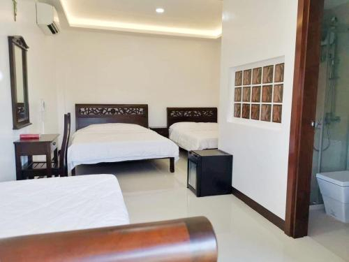 MJ Pension House, Talisay City