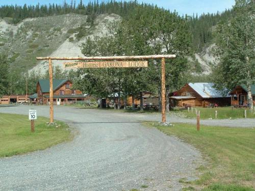 Gakona Lodge, Valdez-Cordova