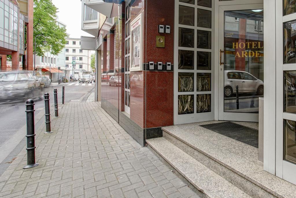 Hotel Arde Köln Zentrum, Köln