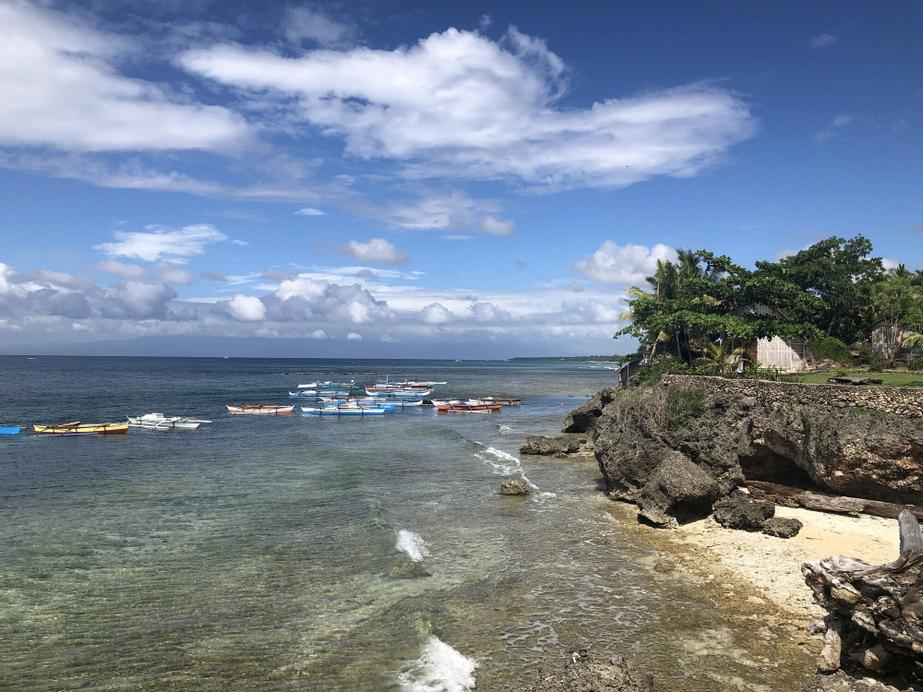 Belle's Beach Resort, San Juan