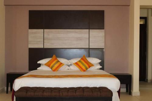 Saala Hotel Limited, Isiolo North