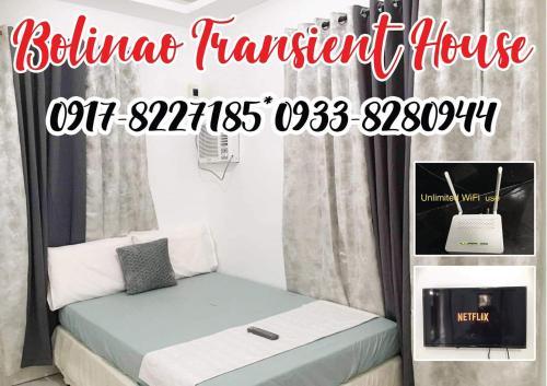Bolinao Transient & Family Vacation House, Bolinao