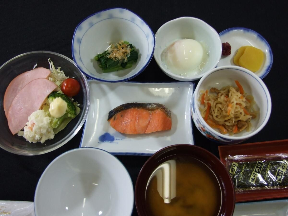 Akakuraonsen Mogamiso, Mogami