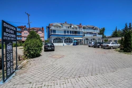 Engin-Beo Rooms - Struga,