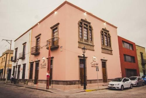 Lu de Anda, San Luis Potosí