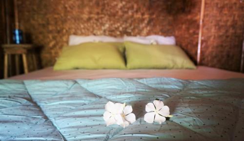 Same Same Bungalows Eco Lodge, Lombok