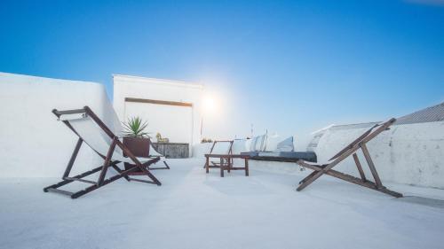 Terraco das Quitandas Design GuestHouse, Mossuril