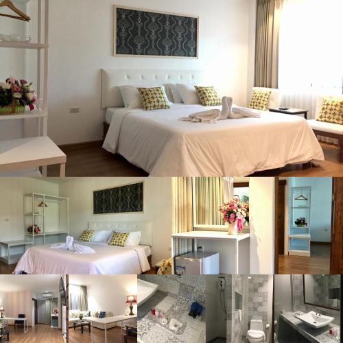 Phetcharat Grand Hotel Maesot, Mae Sot