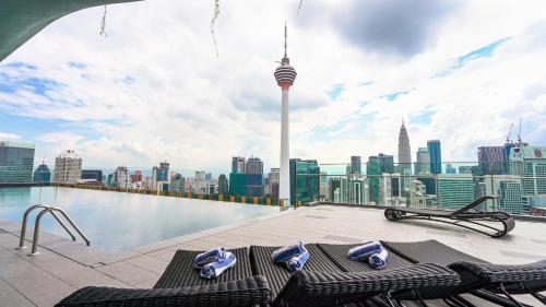 Ceylonz Seasonal Suites, Kuala Lumpur