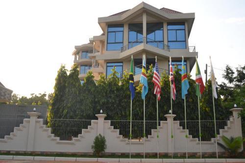 Sunset Vista Hotel, Kigoma Urban