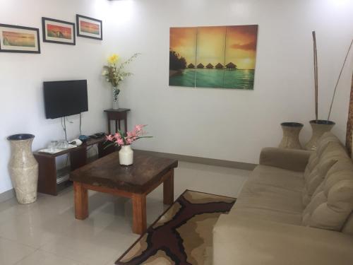 Patricio's Apartelle, Taguig