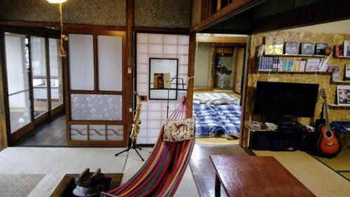 HACHI, Ōdate