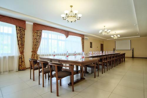 AZIMUT Hotel Volga Astrakhan, Volodarskiy rayon