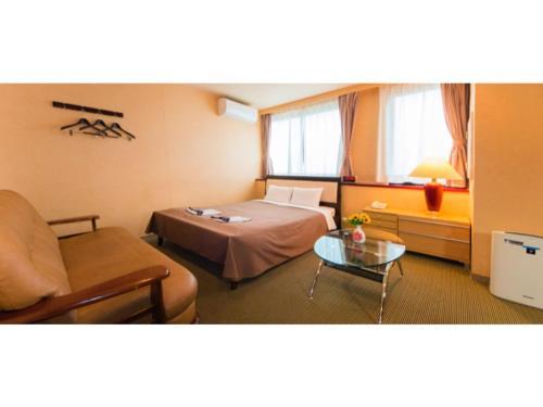 Grand Park Hotel Kazusa / Vacation STAY 77382, Kimitsu