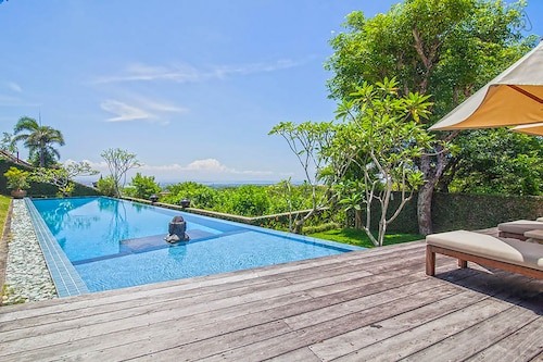 The Colonnade by Exotiq Villa Holidays, Badung