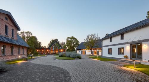 Zoltners Hotel, Dobele