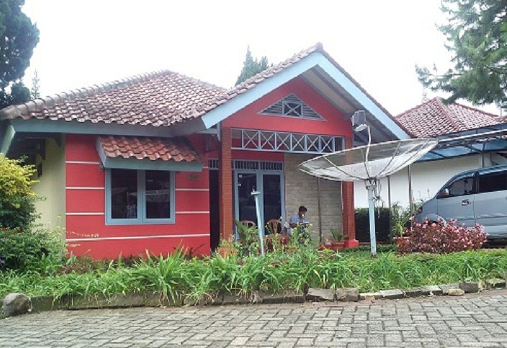 Kota Bunga C, Bogor
