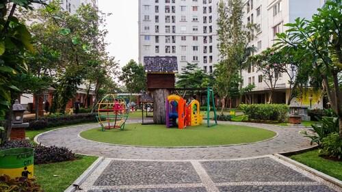 Basic Studio Green Palace Kalibata City Apartment, Jakarta Selatan
