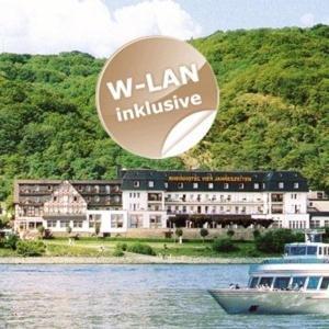 Rheinhotel Vier Jahreszeiten, Ahrweiler