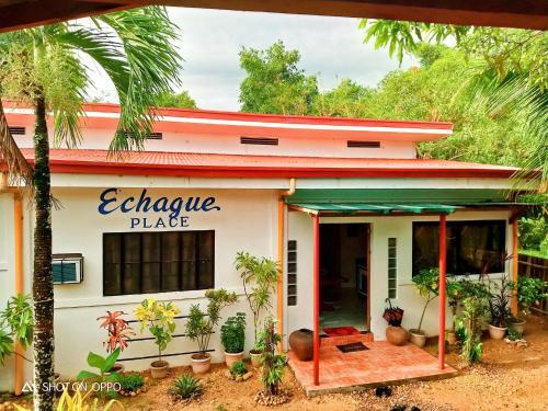 Echague Place, Busuanga