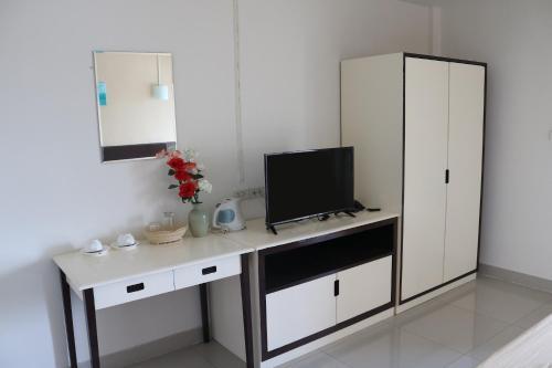 Ladapan Mansion, Bang Kruai