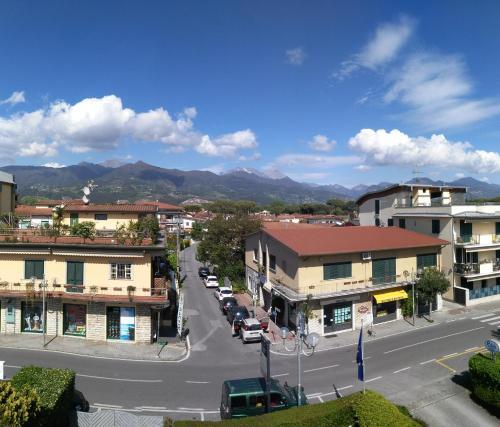 Hotel Eden, Massa Carrara