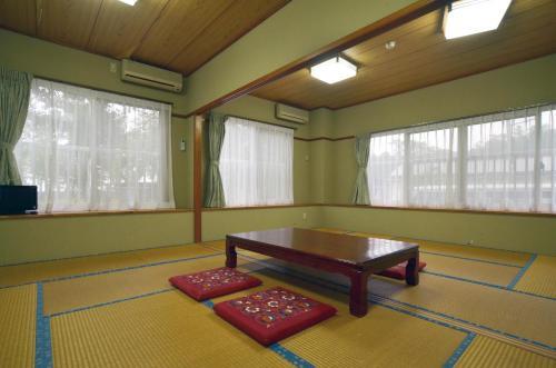 Uminoie Painukaji, Taketomi