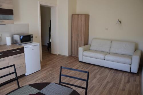 Laureta apartments, Cesis