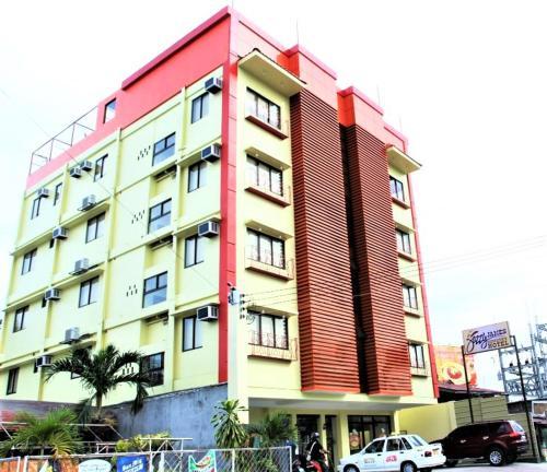 JAZZY JAMES COUNTRY HOTEL- OBRERO, Davao City