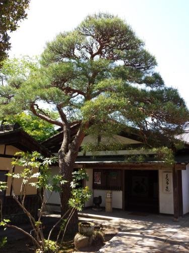 Nagataki, Nakatsugawa