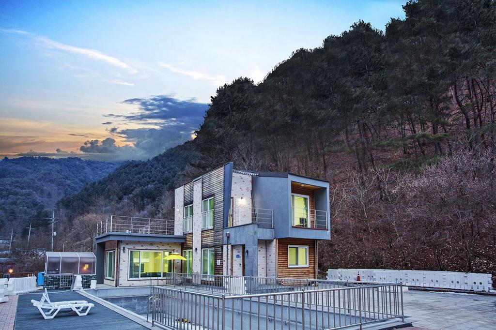 Chuncheon Daily Land Pension, Hongcheon