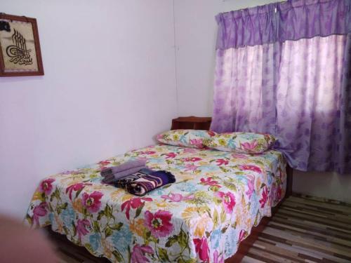 Homestay Opah Parit Buntar, Perak, Kerian