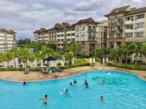 ONE OASIS DAVAO BY LADY FREE POOL 3 MIN WALK SM MALL, Davao City