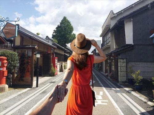 Tsuyama - Hotel - Vacation STAY 85166, Tsuyama