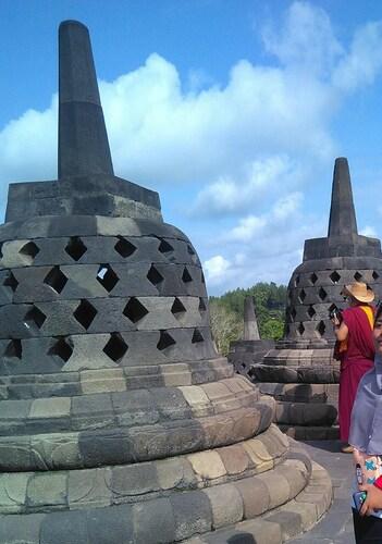 Villa Kenzie Yogyakarta, Bantul