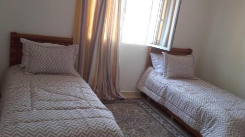 Appartement Bougouffa,