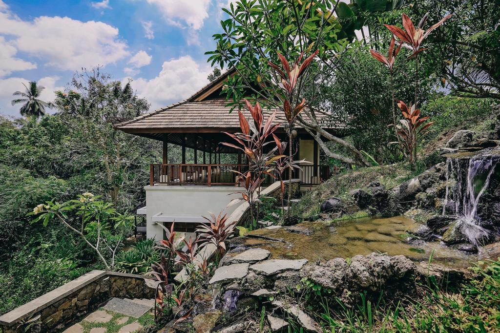 Beingsattvaa Retreat Villa, Gianyar