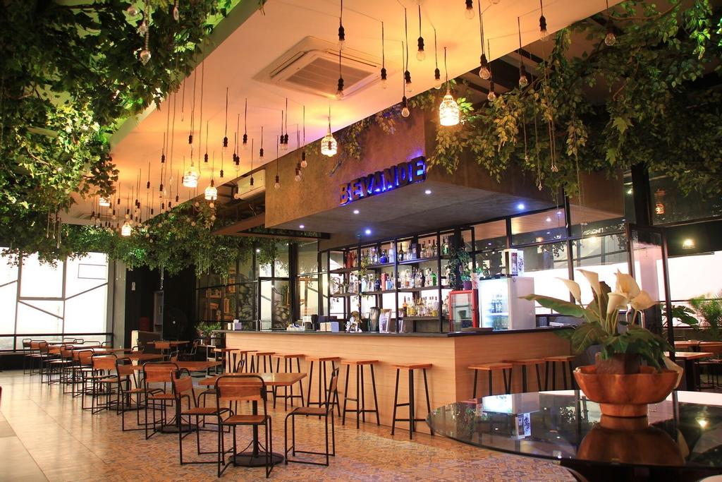 Hotel Zia Agria Bogor - Tajur, Bogor