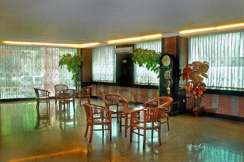 Plaza Hotel Harco Mangga Dua (tutup sementara), Jakarta Barat